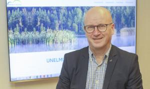 Kunnanjohtaja Arto Oikarinen