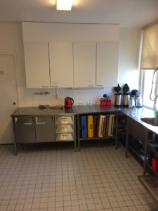 Maskutalon keittiö 2