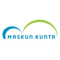 Maskun kunnan logo